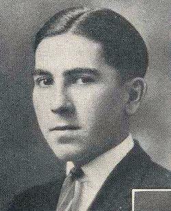 Cecil Carlyle Coate