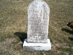 George Lewis W. Cornbower