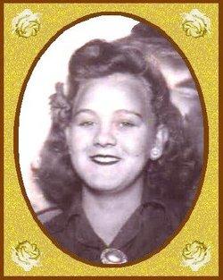 Pearlie Verdeen <i>Moore</i> Byrd