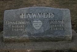 John J Hawver