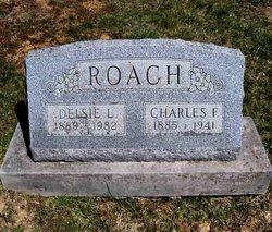 Charles Franklin Roach