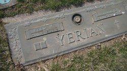 Frederick William Yerian