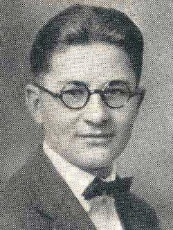 John J Fisher
