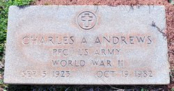 Charles A Andrews