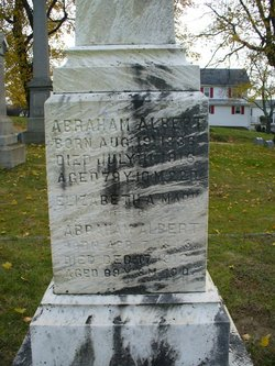 Abraham Albert