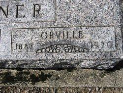 Orville Riner
