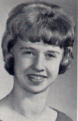 Connie Lynne Greenwood