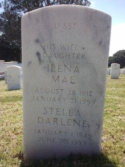 Ilena Mae Nolan