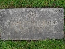 Ellsworth L Stone