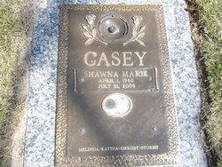 Shawna Marie <i>Babcock</i> Casey