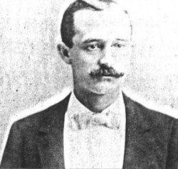 Eli William Snider