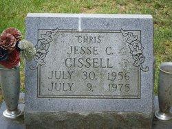 Jesse Christopher Chris Cissell