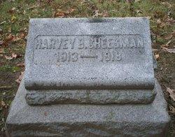 Harvey Cheesman