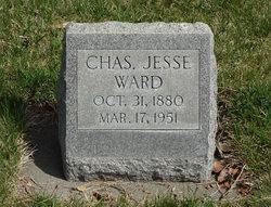 Charles Jesse Ward