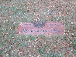 W. R. Bill Bowling