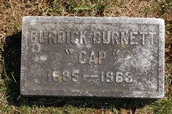Burdick Burnett