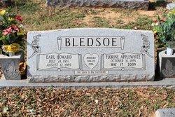 Earl Howard Bledsoe, Sr