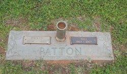 Nell Houston <i>Hall</i> Patton