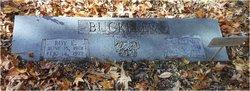 Roy E Buckelew