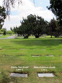 Alma <i>Robinson</i> Gould