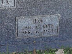 Ida Dora Miller