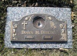 Diann <i>Verdina</i> Deskins