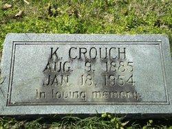 Klebor Crouch