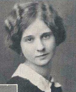 Myrtle Marie <i>Baucher</i> Campbell
