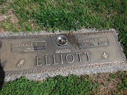 Grace Esteline <i>Smith</i> Elliott