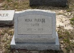 Mina <i>Parker</i> Smith
