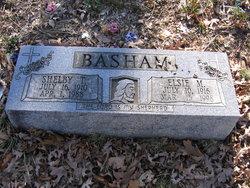 Elsie May <i>Reynolds</i> Basham