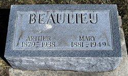 Mary Beaulieu