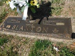 Emma Lou <i>Sloan</i> Blanton