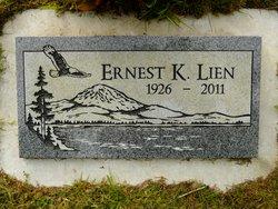 Ernest Knute Lien