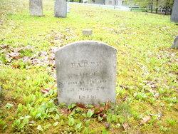 Elizabeth Martha Patty <i>Palmer</i> Holmes