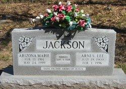Arizona Marie Jackson