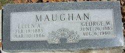 Ellen Cecelia <i>Adams</i> Maughan