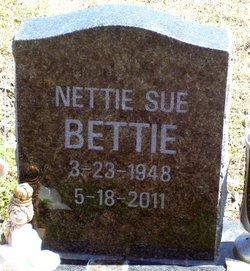 Nettie Sue Puddin <i>Bettie</i> Bratcher