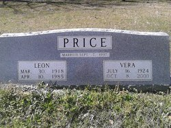 Vera Price