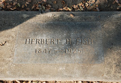 Herbert H. Fish