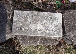 Richard S Adams