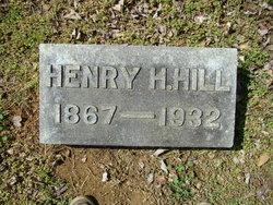 Henry Harper Hill