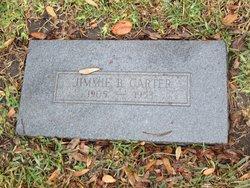 Jimmie B. Carter, Sr