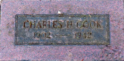 Charles H Cook