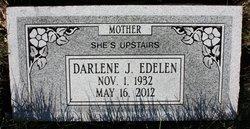 Darlene Jeannette <i>Gray</i> Edelen