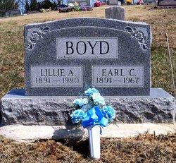 Earl L. Boyd
