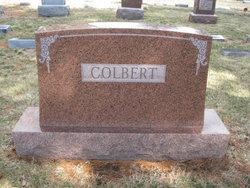 Hazel Dell <i>Cox</i> Colbert
