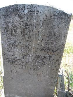 Ann R. Nancy <i>Dillard</i> Darden