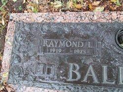 Raymond Loyd Ballard
