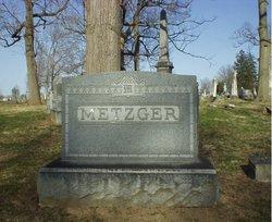 Abraham Metzger
